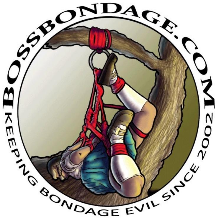 bossbondage logo