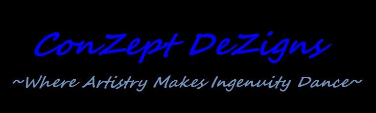 conzeptdezigns logo